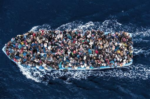 PER UNA POLITICA EUROPEA RESPONSABILE. BENVENUTI RIFUGIATI