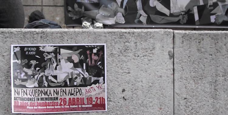 Gernika, 26 de abril [Vídeo]