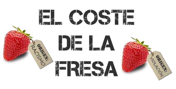 El Coste de la Fresa