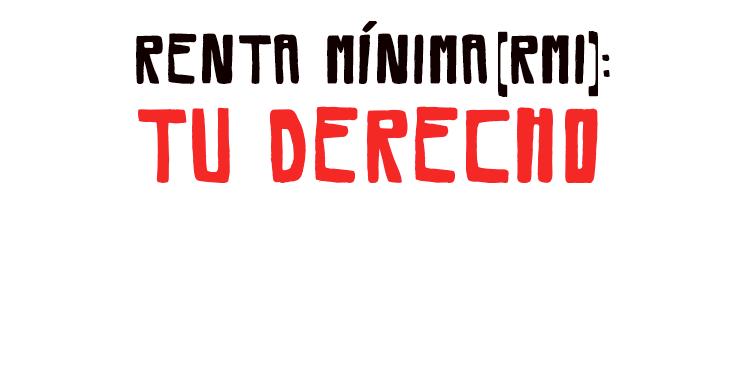 RMI, la Comunidad de Madrid niega este derecho a solicitantes de asilo
