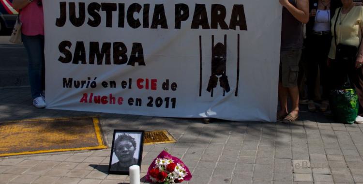 COMUNICADO: SENTENCIA POR LA MUERTE DE SAMBA MARTINE