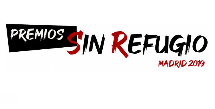 20J - PREMIOS SIN REFUGIO - MADRID 2019 [20h, CIE de Aluche]