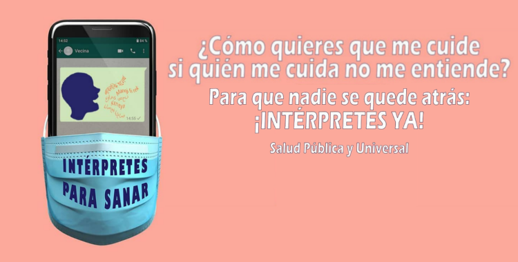 #InterpretesParaSanar #InterpretesYA