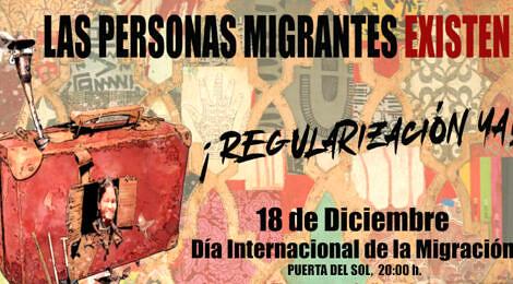 18d - Las personas migrantes importan